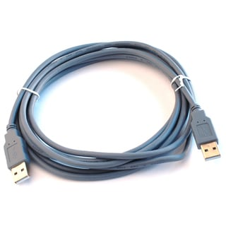Black Point Products Inc BC-060 10' USB Connector Cable