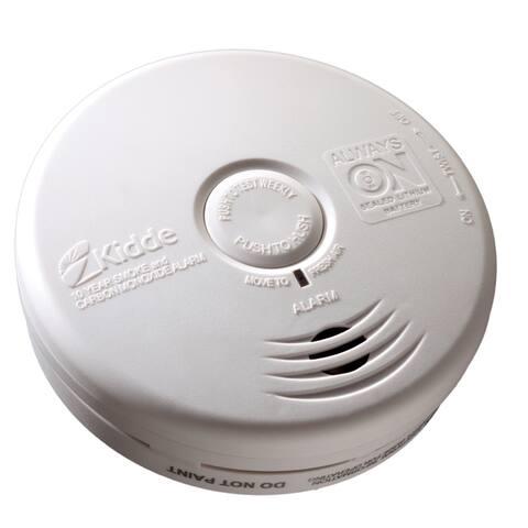 Kidde 21010170 10 Year Kitchen Smoke & Carbon Monoxide Detector