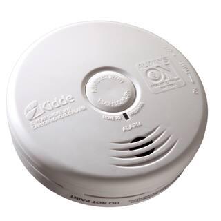Kidde 21010170 10 Year Kitchen Smoke & Carbon Monoxide Detector|https://ak1.ostkcdn.com/images/products/11766256/P18679840.jpg?impolicy=medium