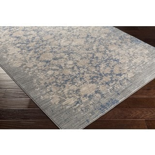 Meticulously Woven Dodge Rug (7'11 x 10'3)