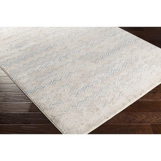 Meticulously Woven Duffy Rug (5'3 x 7'3)