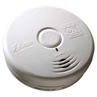Kidde 21010164 10 Year Living Area Smoke Alarm|https://ak1.ostkcdn.com/images/products/11766267/P18679830.jpg?impolicy=medium