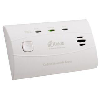 Kidde 21010045 10 Year Battery Carbon Monoxide Alarm