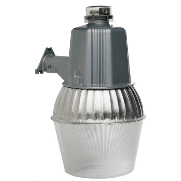"Outdoor Flood Lights Wont Turn Off: Shop Designers Edge L1730 10"" 70 Watt High Pressure Sodium"