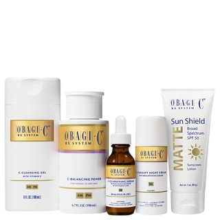 Obagi-C Fx System for Normal to Oily Skin