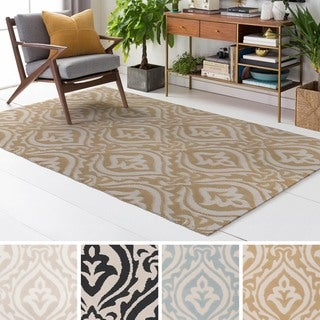 Meticulously Woven First Polyester Rug (3' x 5')