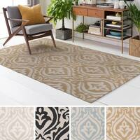 Meticulously Woven First Polyester Rug - 8' x 11'