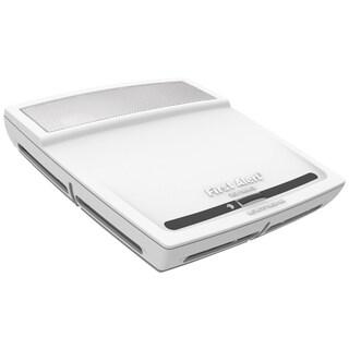 First Alert PC910V White 2-In-1 Smoke/Fire & Carbon 10 Year Monoxide Alarm