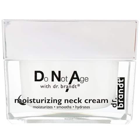 Dr. Brandt Do Not Age Moisturizing 1.7-ounce Neck Cream