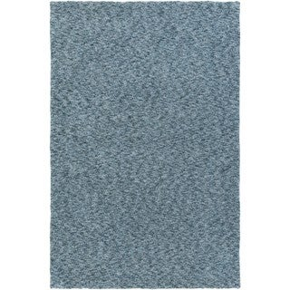 Table Tufted Madre Polyester Rug (3' x 5')
