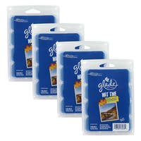 Glade Wax Melts Limited Edition Hit The Road, 4.26 ounces - 4.26 oz
