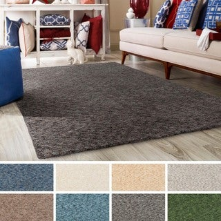 Table Tufted Madre Polyester Rug (8' x 11')