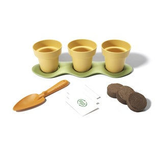 Green Toys Multicolor Indoor Gardening Kit