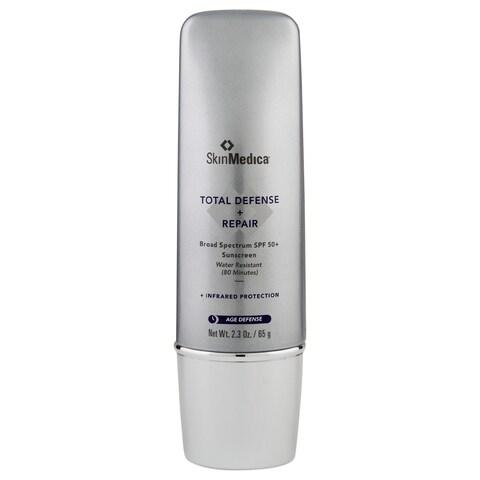 SkinMedica 2.3-ounce Total Defense + Repair SPF 50+