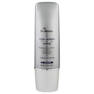 SkinMedica 2.3-ounce Total Defense + Repair SPF 50+|https://ak1.ostkcdn.com/images/products/11766658/P18680054.jpg?impolicy=medium