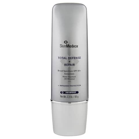 SkinMedica Total Defense + Repair 2.3-ounce Broad Spectrum SPF 50 Sunscreen