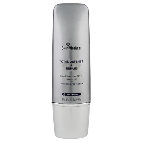SkinMedica 2.3-ounce Total Defense + Repair SPF 34