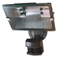 Heathco HZ-5311-BZ Bronze Dual Brite Motion Sensor Quartz Security Light