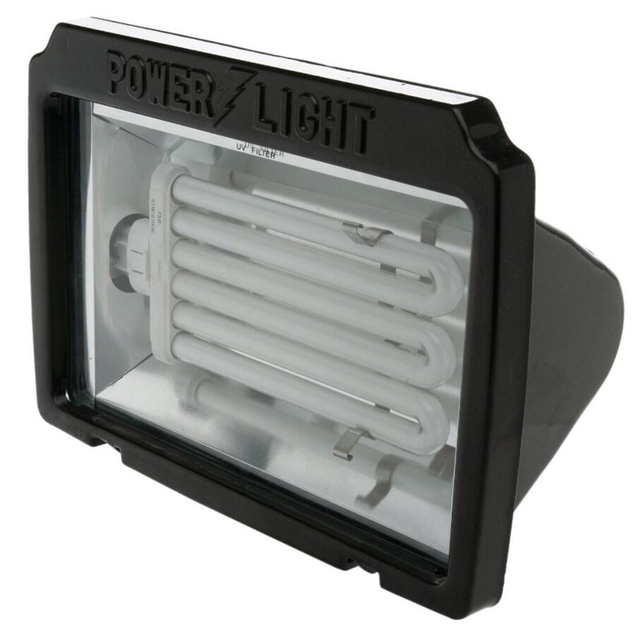 Designers Edge L90BR 65 Watt Bronze Ecozone Fluorescent W...