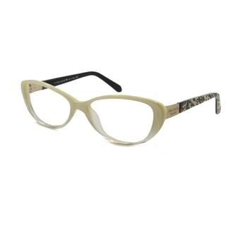 Kate Spade Women's Finley Cat-Eye Optical Frames