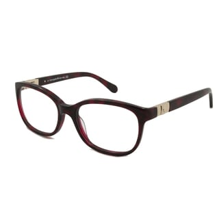 Kate Spade Women's Josette Rectangular Optical Frames