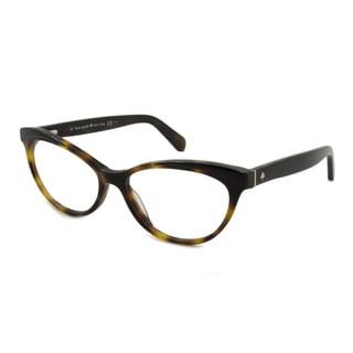 Kate Spade Women's Steffi Cat-Eye Optical Frames