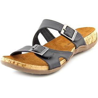 Bearpaw Women's 'Maddie' Faux Leather Sandals