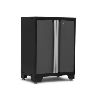 Newage Bold Series Steel Base Cabinet