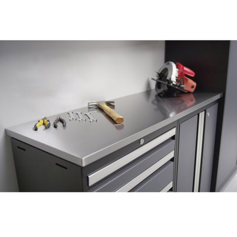 NewAge Products Bold 3.0 and Performance 2.0 Series 72-inch Worktop