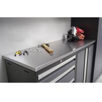 Bold 3.0 and Performance 2.0 Series 72-inch Worktop