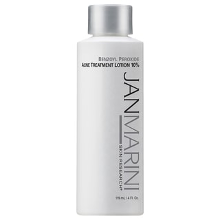 Jan Marini 4-ounce Benzoyl Peroxide Lotion 10-percent