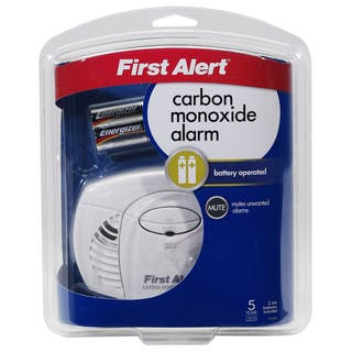 First Alert CO400 Carbon Monoxide Alarm|https://ak1.ostkcdn.com/images/products/11768178/P18681336.jpg?impolicy=medium