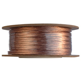 Black Point Products Inc SPW-14-50 50' 14 Gauge 2 Conductor Speaker Wire