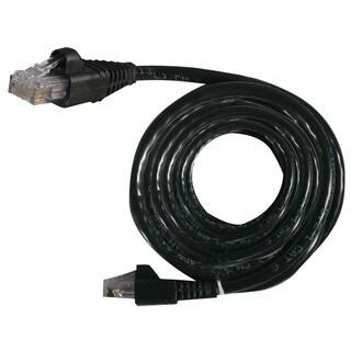 Leviton 053-6D460-03E 3' Black Cat6 Patch Cord