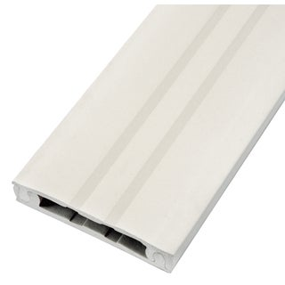 Q Knot UTW-CL8-WH 8' White Cordline