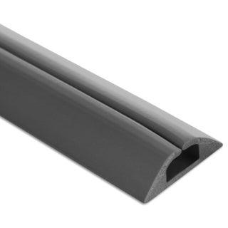 Q Knot UTW-CPM5-GY 5' Gray Cord Cover