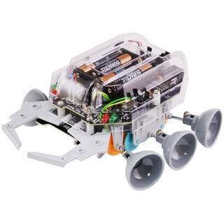 Elenco Scarab Robot Kit (Soldering Required)
