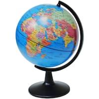Elenco 5-Inch Political Globe
