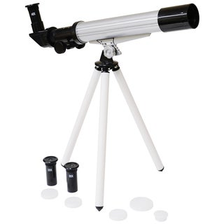 Elenco Mobile 20/30/40x Telescope