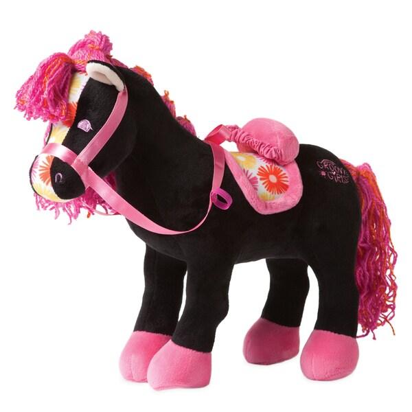 Manhattan Toy Groovy Girls Shadow Horse