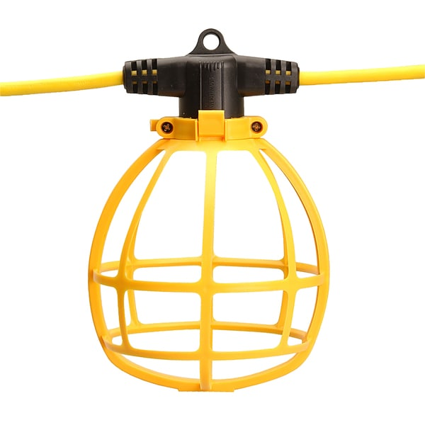 Coleman Cable 07145 Cord-O-Lite