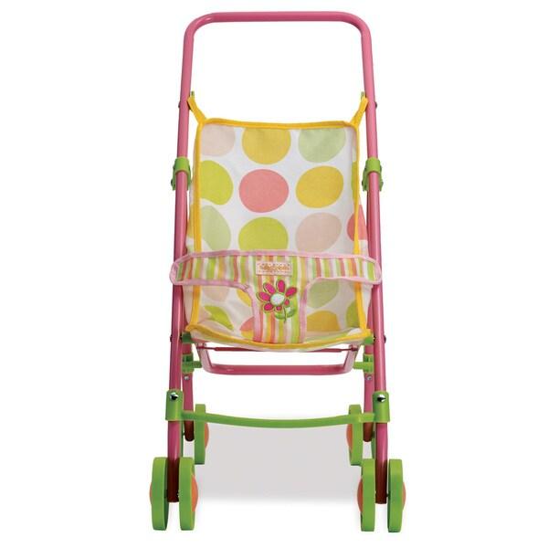 Manhattan Toy Baby Stella Stroller for 15-inch Dolls
