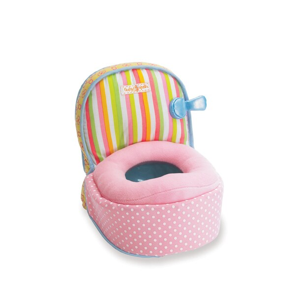 Manhattan Toy Baby Stella - Playtime Potty for 15-inch Dolls