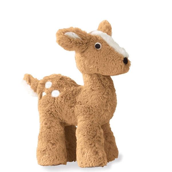 Manhattan Toy Voyagers - Basil Plush Toy