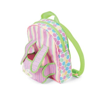 Manhattan Toy Baby Stella 15-Inch Baby Doll Backpack Carrier