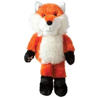 Manhattan Toy Paw-rrifics Fox Hand Puppet