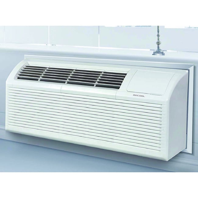 MRCOOL 15K BTU 9.5 EER Package Terminal Air Conditioning ...