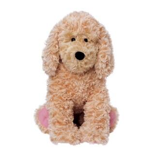 Manhattan Toy Goldy Locks Playtime Puppy
