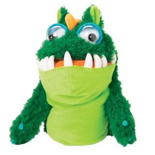 Manhattan Toy Monsties Gulp Hand Puppet