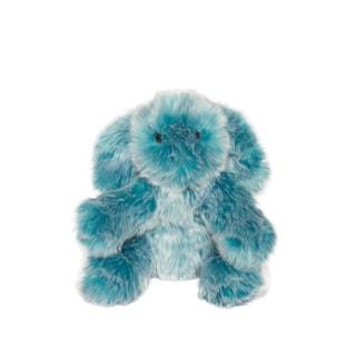 Manhattan Toy Luxe Topaz Bunny 9-inch Plush Toy